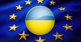 أوكرانيا تنفي وقف مساعيها نحو التكامل مع الاتحاد الأوروبي