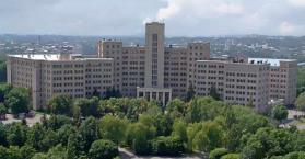 أبرز جامعات ومعاهد مدينة خاركيف في أوكرانيا