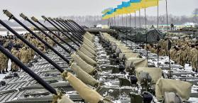 لمواجهة تحديات المرحلة.. أوكرانيا ترفع ميزانية الدفاع الوطني
