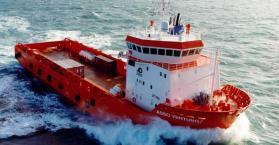 خارجية أوكرانيا تؤكد اختطاف اثنين من البحارة الأوكرانيين قبالة سواحل نيجيريا