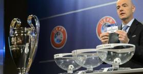 """تعرف على منافسي """"دينامو"""" و""""شاختار"""" الأوكرانيين في بطولة كأس أبطال أوروبا..."""
