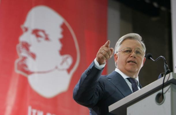 """الحزب الشيوعي: أوروبا """"سرقت"""" الأموال التي خصصتها لدعم الشراكة مع أوكرانيا"""