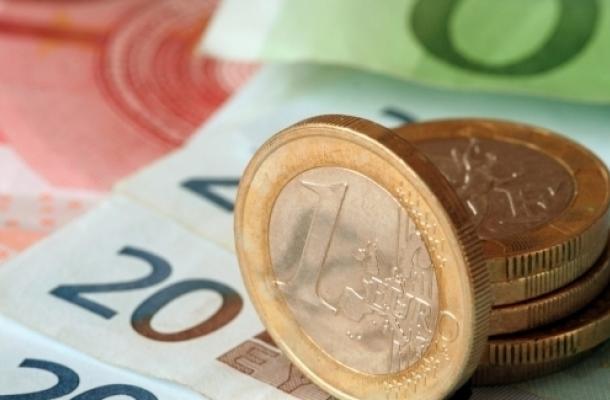 أوكرانيا تستلم 100 مليون يورو من الاتحاد الأوروبي
