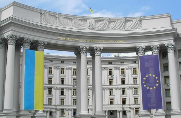 أوكرانيا منزعجة من زيارة رئيس مجلس الأمن القومي الروسي إلى القرم
