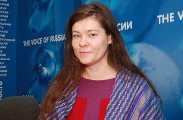 اختطاف صحفية أوكرانية تدعم نظام الأسد في سوريا